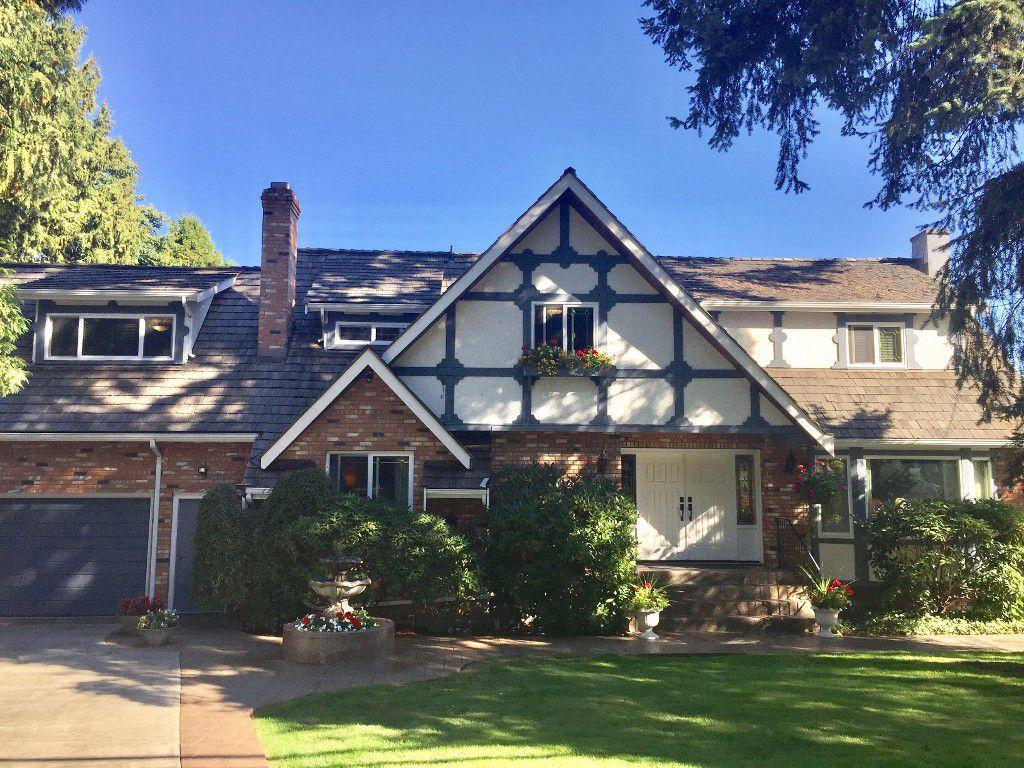 Main Photo: 5299 6 Avenue in Delta: Tsawwassen Central House for sale (Tsawwassen)  : MLS®# R2206048