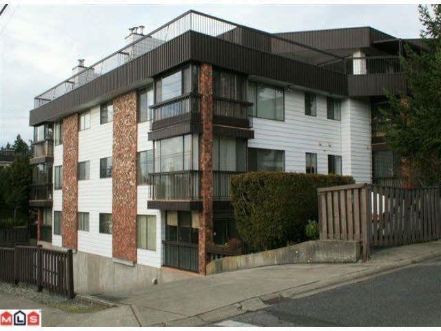 Main Photo: 202 1424 MARTIN STREET in : White Rock Condo for sale (South Surrey White Rock)  : MLS®# F1029398