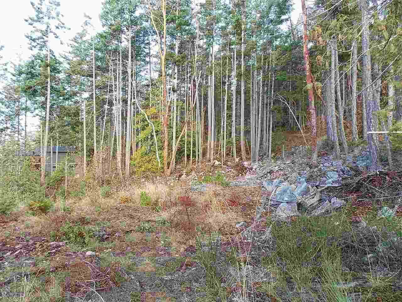 """Photo 3: Photos: LOT 105 JOHNSTON HEIGHTS Road in Pender Harbour: Pender Harbour Egmont Home for sale in """"DANIEL POINT"""" (Sunshine Coast)  : MLS®# R2244687"""