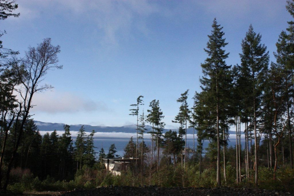 "Main Photo: LOT 105 JOHNSTON HEIGHTS Road in Pender Harbour: Pender Harbour Egmont Home for sale in ""DANIEL POINT"" (Sunshine Coast)  : MLS®# R2244687"