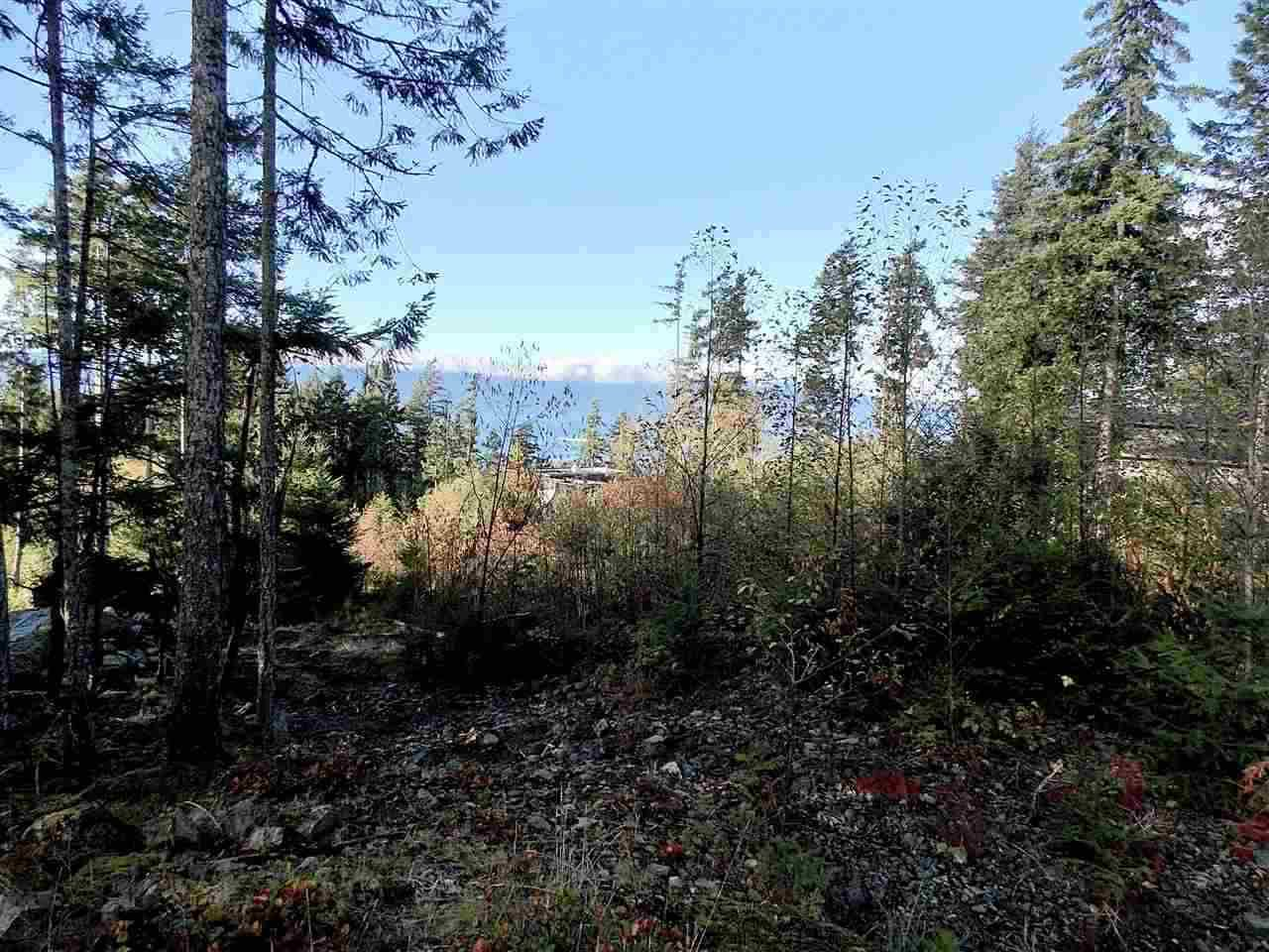 """Photo 4: Photos: LOT 105 JOHNSTON HEIGHTS Road in Pender Harbour: Pender Harbour Egmont Home for sale in """"DANIEL POINT"""" (Sunshine Coast)  : MLS®# R2244687"""