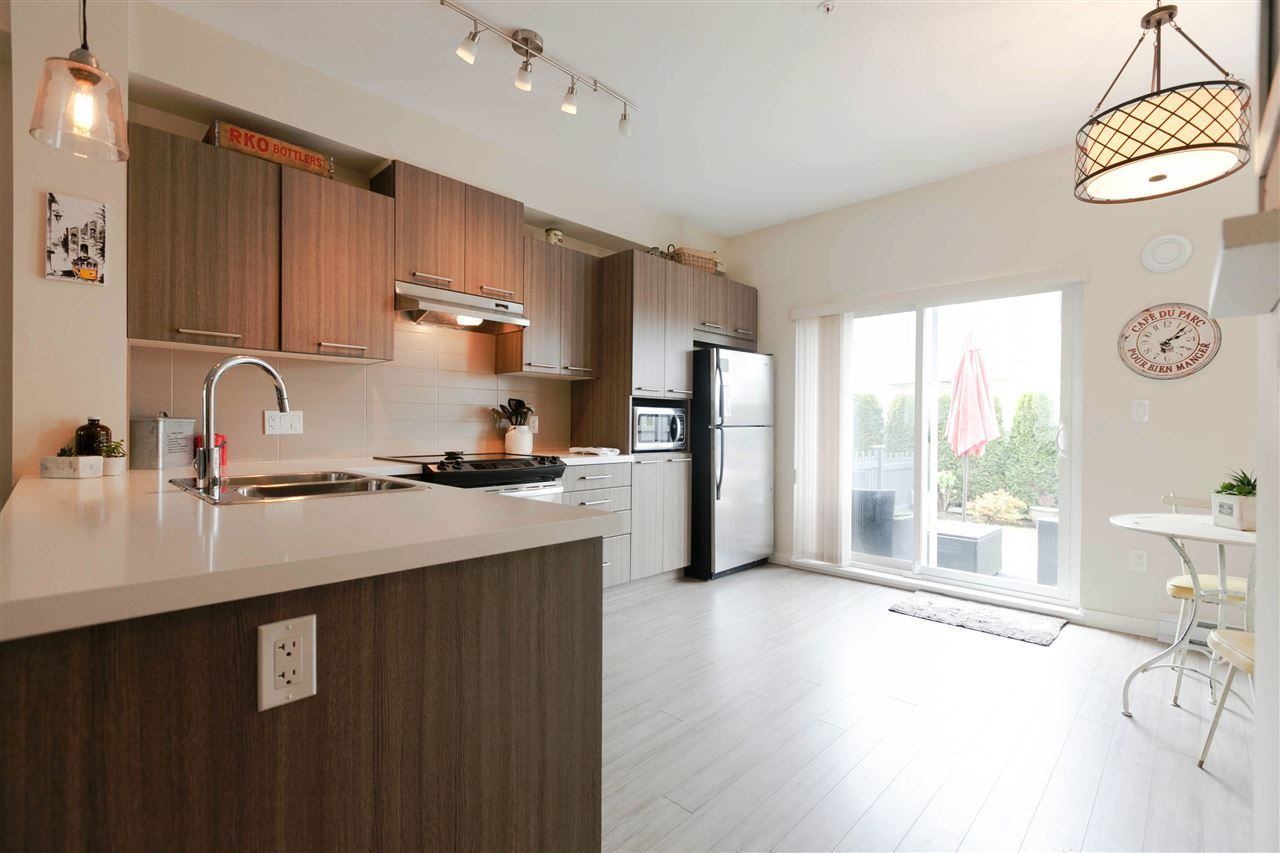 """Photo 59: Photos: 97 7938 209 Street in Langley: Willoughby Heights Townhouse for sale in """"Red Maple Park"""" : MLS®# R2260950"""