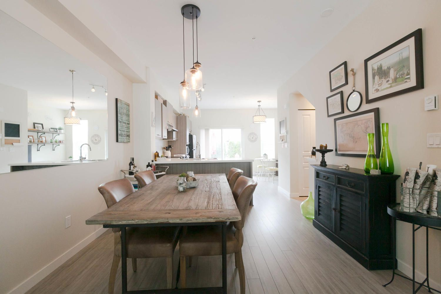 """Photo 11: Photos: 97 7938 209 Street in Langley: Willoughby Heights Townhouse for sale in """"Red Maple Park"""" : MLS®# R2260950"""