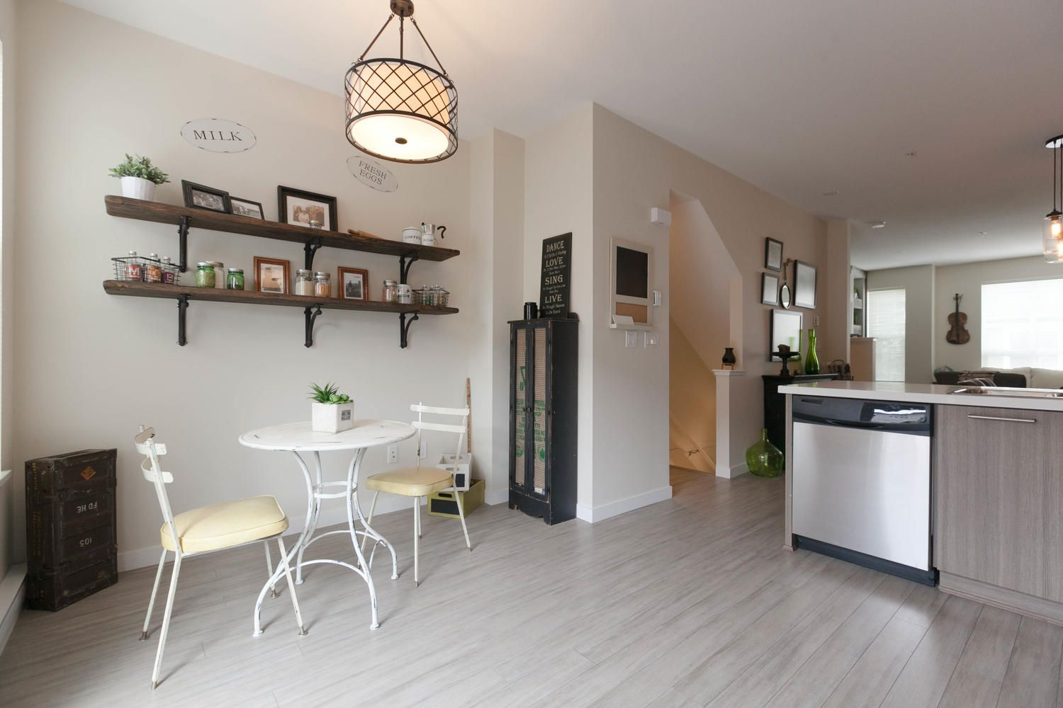"""Photo 19: Photos: 97 7938 209 Street in Langley: Willoughby Heights Townhouse for sale in """"Red Maple Park"""" : MLS®# R2260950"""