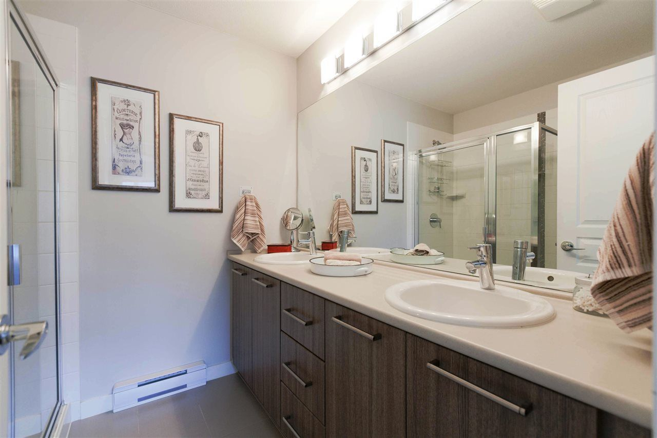 """Photo 65: Photos: 97 7938 209 Street in Langley: Willoughby Heights Townhouse for sale in """"Red Maple Park"""" : MLS®# R2260950"""