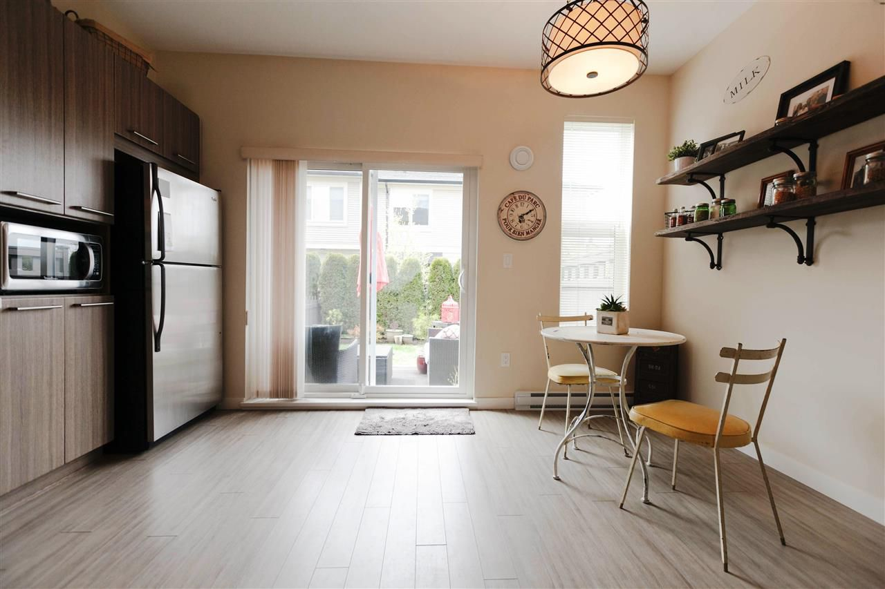 """Photo 60: Photos: 97 7938 209 Street in Langley: Willoughby Heights Townhouse for sale in """"Red Maple Park"""" : MLS®# R2260950"""
