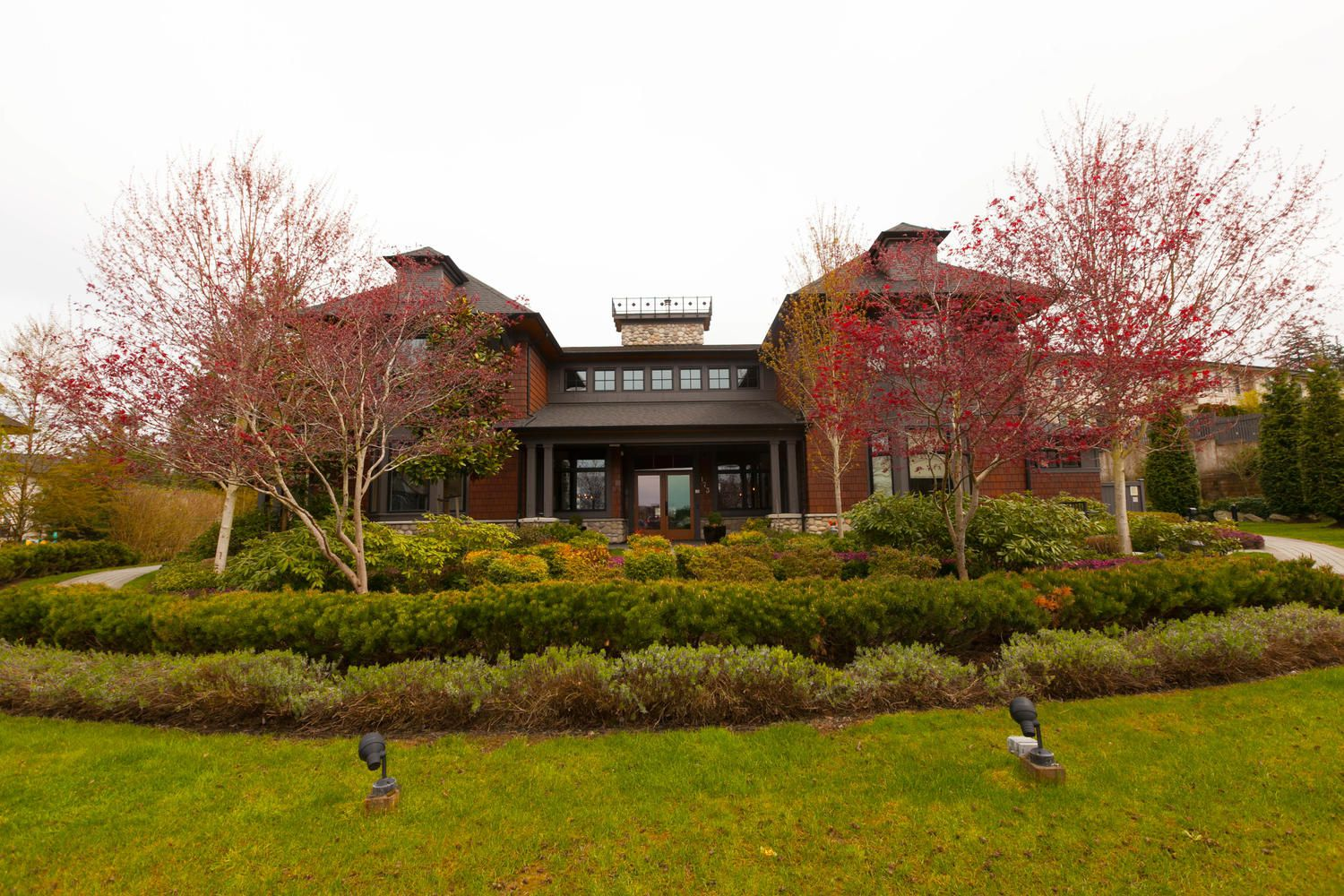 """Photo 46: Photos: 97 7938 209 Street in Langley: Willoughby Heights Townhouse for sale in """"Red Maple Park"""" : MLS®# R2260950"""