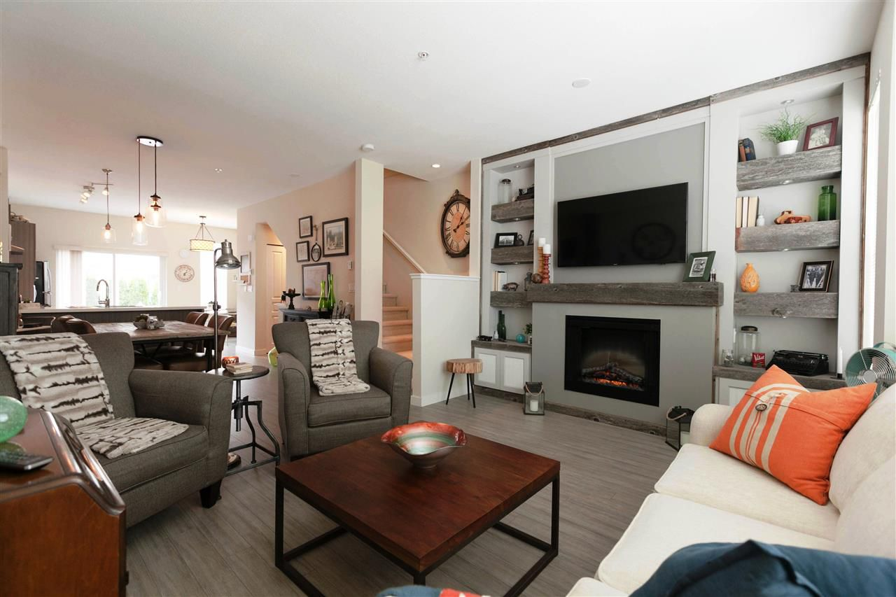 """Photo 55: Photos: 97 7938 209 Street in Langley: Willoughby Heights Townhouse for sale in """"Red Maple Park"""" : MLS®# R2260950"""
