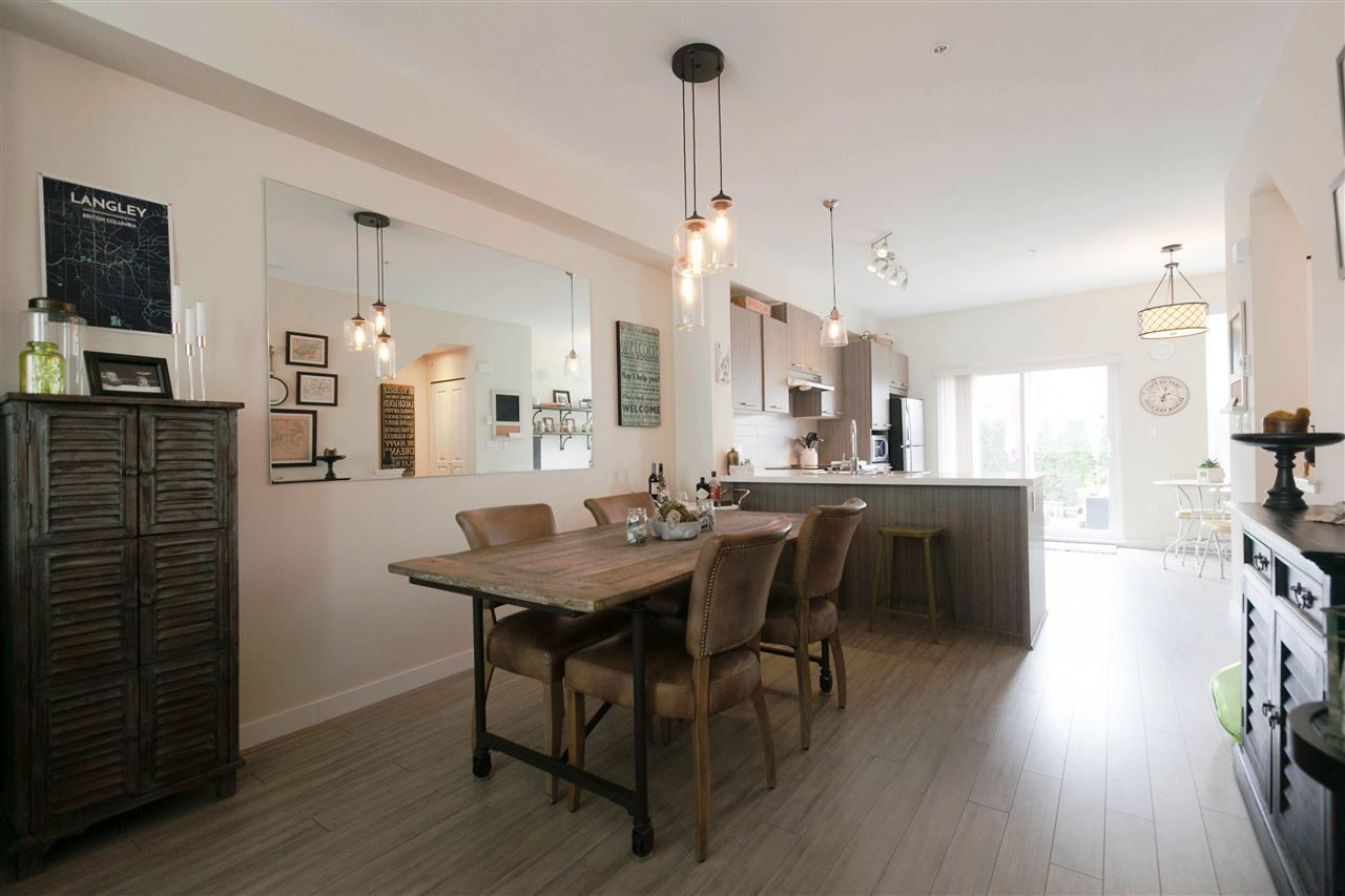 """Photo 58: Photos: 97 7938 209 Street in Langley: Willoughby Heights Townhouse for sale in """"Red Maple Park"""" : MLS®# R2260950"""