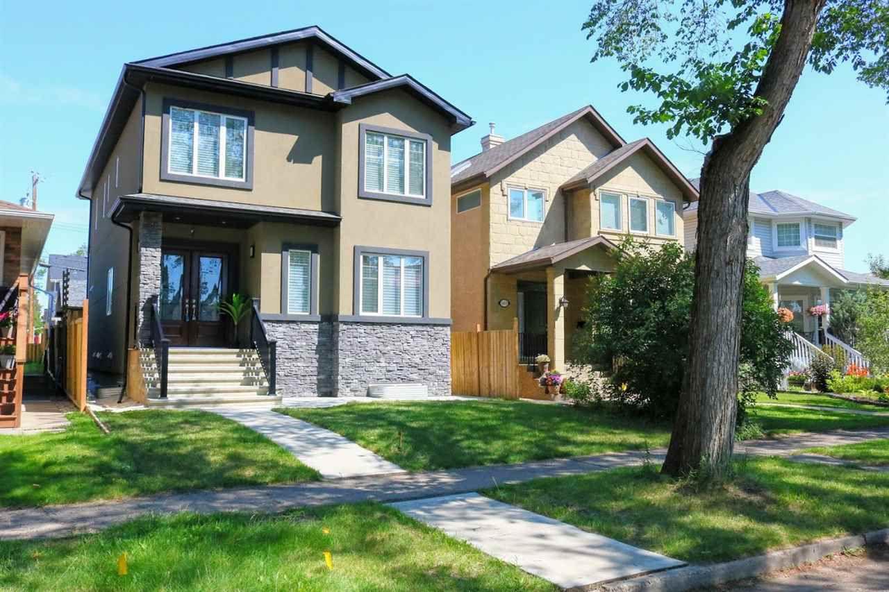 Main Photo: 11442 77 Avenue in Edmonton: Zone 15 House for sale : MLS®# E4122480