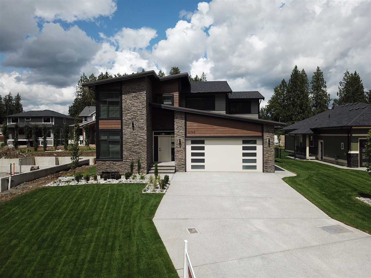 "Main Photo: 52764 STONEWOOD Place in Rosedale: Rosedale Popkum House for sale in ""Stonewood"" : MLS®# R2302812"