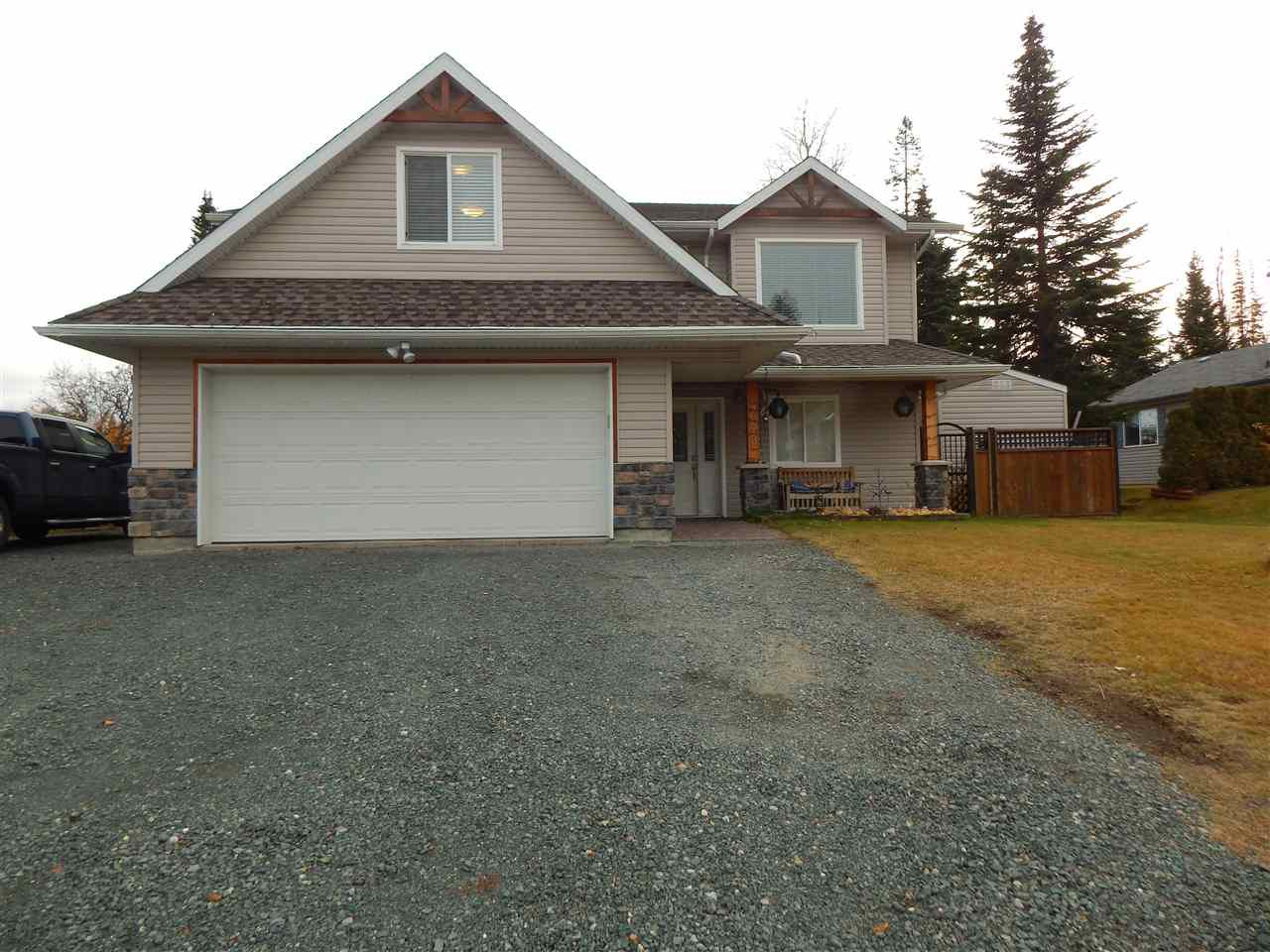 Main Photo: 4673 GRAY Drive in Prince George: Hart Highlands House for sale (PG City North (Zone 73))  : MLS®# R2319734