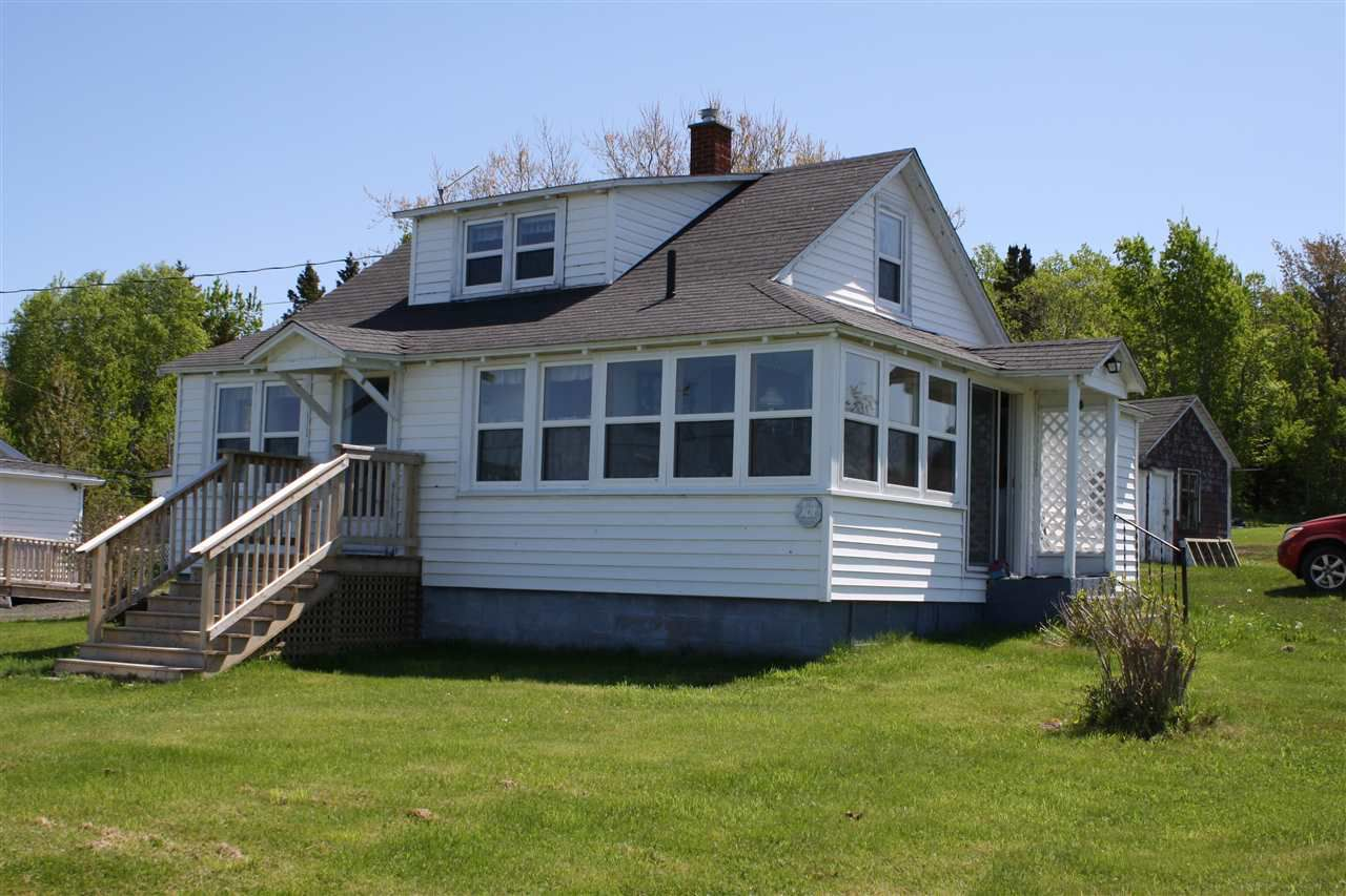 Main Photo: 5390 Shore Road in Youngs Cove: 400-Annapolis County Residential for sale (Annapolis Valley)  : MLS®# 201913325