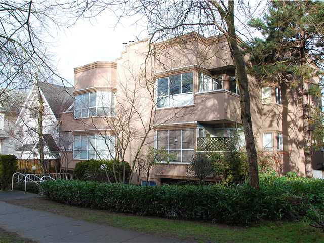 Main Photo: 203 555 E 8TH Avenue in Vancouver: Mount Pleasant VE Condo for sale (Vancouver East)  : MLS®# V877919