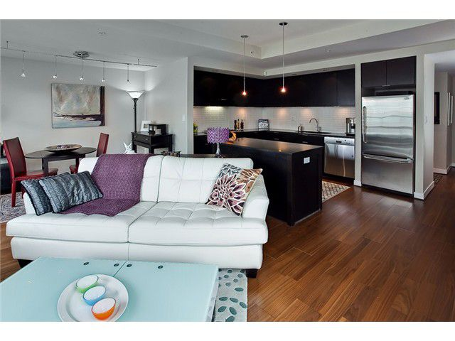 Main Photo: 1904 1055 HOMER Street in Vancouver: Yaletown Condo for sale (Vancouver West)  : MLS®# V971039