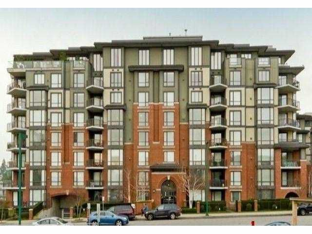 """Main Photo: 708 1551 FOSTER Street: White Rock Condo for sale in """"Sussex House"""" (South Surrey White Rock)  : MLS®# F1325408"""