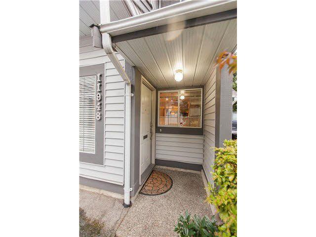 """Photo 2: Photos: 11948 90TH Avenue in Delta: Annieville Townhouse for sale in """"SUNRIDGE ESTATES"""" (N. Delta)  : MLS®# F1425112"""