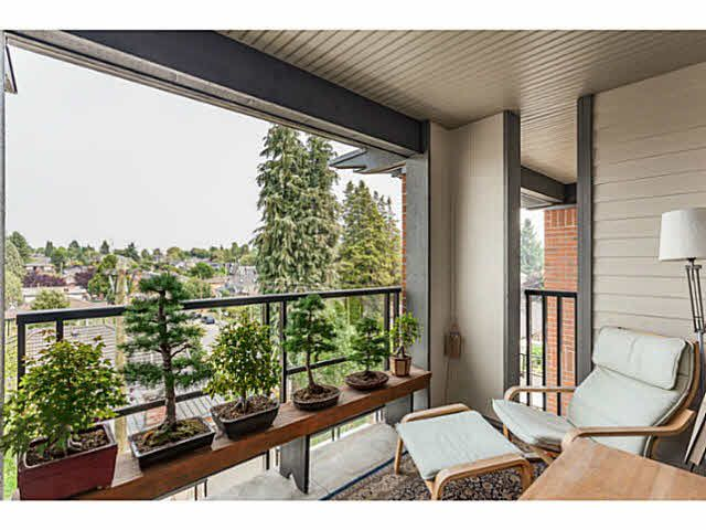 "Main Photo: 322 4550 FRASER Street in Vancouver: Fraser VE Condo for sale in ""CENTURY"" (Vancouver East)  : MLS®# V1133140"