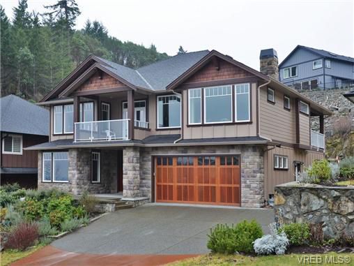 Main Photo: 2267 Players Drive in VICTORIA: La Bear Mountain Single Family Detached for sale (Langford)  : MLS®# 359410