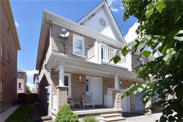 Main Photo: 83 Trellanock Avenue in Toronto: Rouge E10 House (2-Storey) for sale (Toronto E10)  : MLS®# E3541705