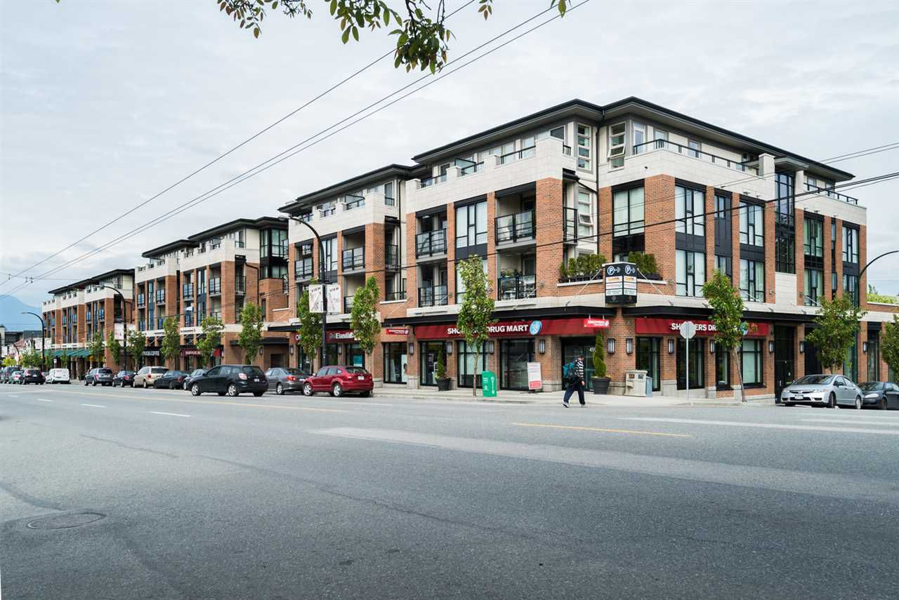 "Main Photo: 430 4550 FRASER Street in Vancouver: Fraser VE Condo for sale in ""CENTURY"" (Vancouver East)  : MLS®# R2105748"