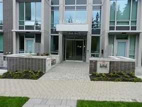 Main Photo: 003 9080 UNIVERSITY CRESCENT in : Simon Fraser Univer. Condo for sale : MLS®# R2020233