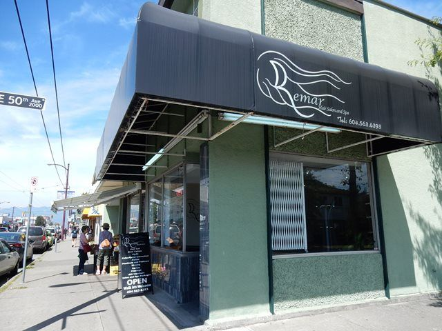 Main Photo: 6596 Victoria Drive in Vancouver: Killarney VE Business for sale (Vancouver East)  : MLS®# C8007514