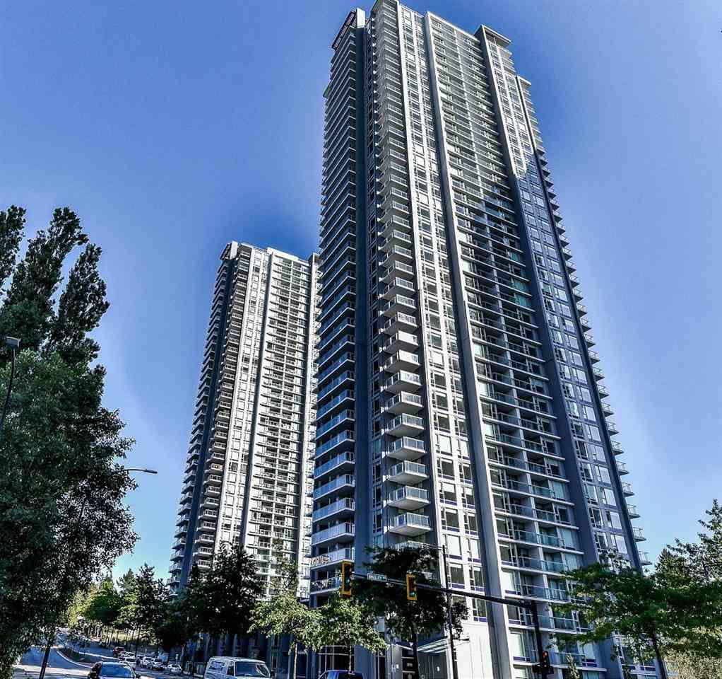 """Main Photo: 3911 13696 100 Avenue in Surrey: Whalley Condo for sale in """"PARK AVENUE WEST"""" (North Surrey)  : MLS®# R2204604"""