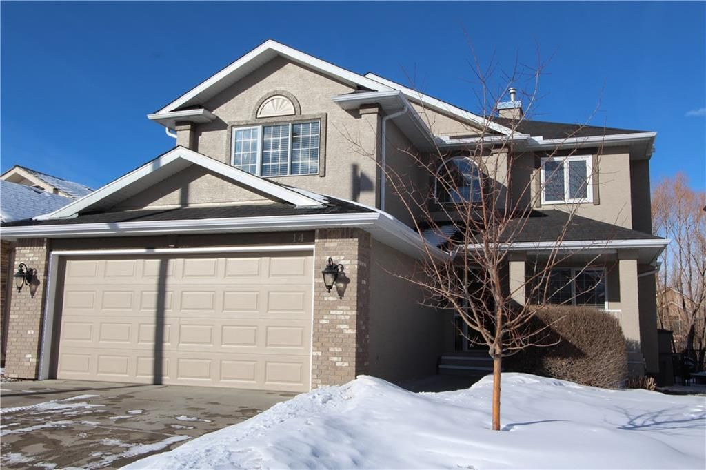 Main Photo: 14 MT GIBRALTAR Heights SE in Calgary: McKenzie Lake House for sale : MLS®# C4164027