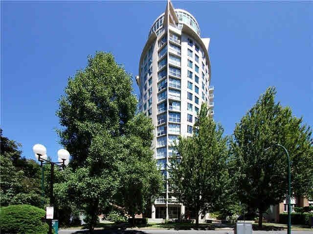 """Main Photo: 802 1277 NELSON Street in Vancouver: West End VW Condo for sale in """"THE JETSON"""" (Vancouver West)  : MLS®# R2240721"""