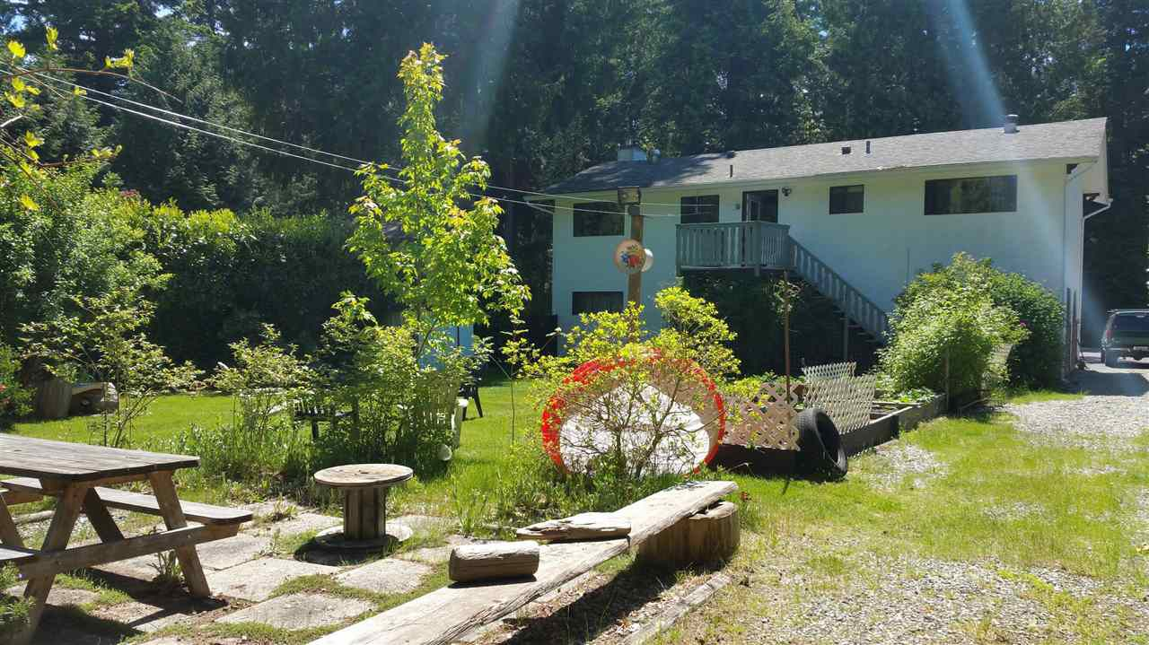 Photo 15: Photos: 4198 BROWNING Road in Sechelt: Sechelt District House for sale (Sunshine Coast)  : MLS®# R2242910