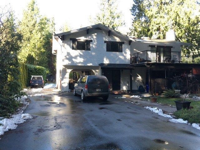 Photo 1: Photos: 4198 BROWNING Road in Sechelt: Sechelt District House for sale (Sunshine Coast)  : MLS®# R2242910