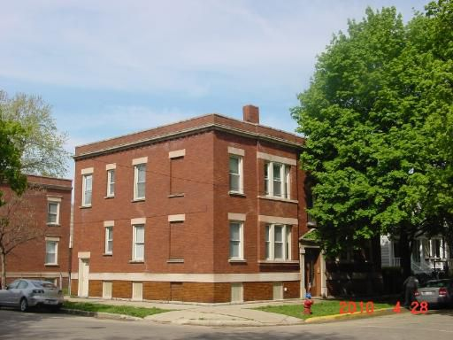 Main Photo: 1848 NEWPORT Avenue Unit 1E in CHICAGO: CHI - North Center Rentals for rent ()  : MLS®# 09890230