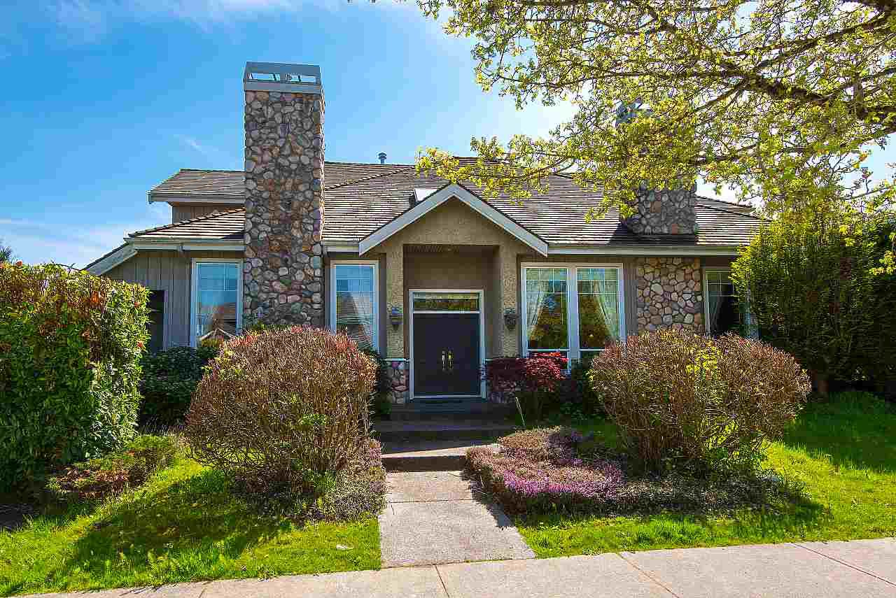 Main Photo: 6011 PEARKES Drive in Richmond: Terra Nova House for sale : MLS®# R2263062