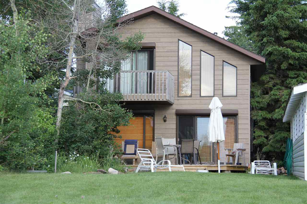 Main Photo: 211 1 Avenue: Rural Wetaskiwin County House for sale : MLS®# E4121566