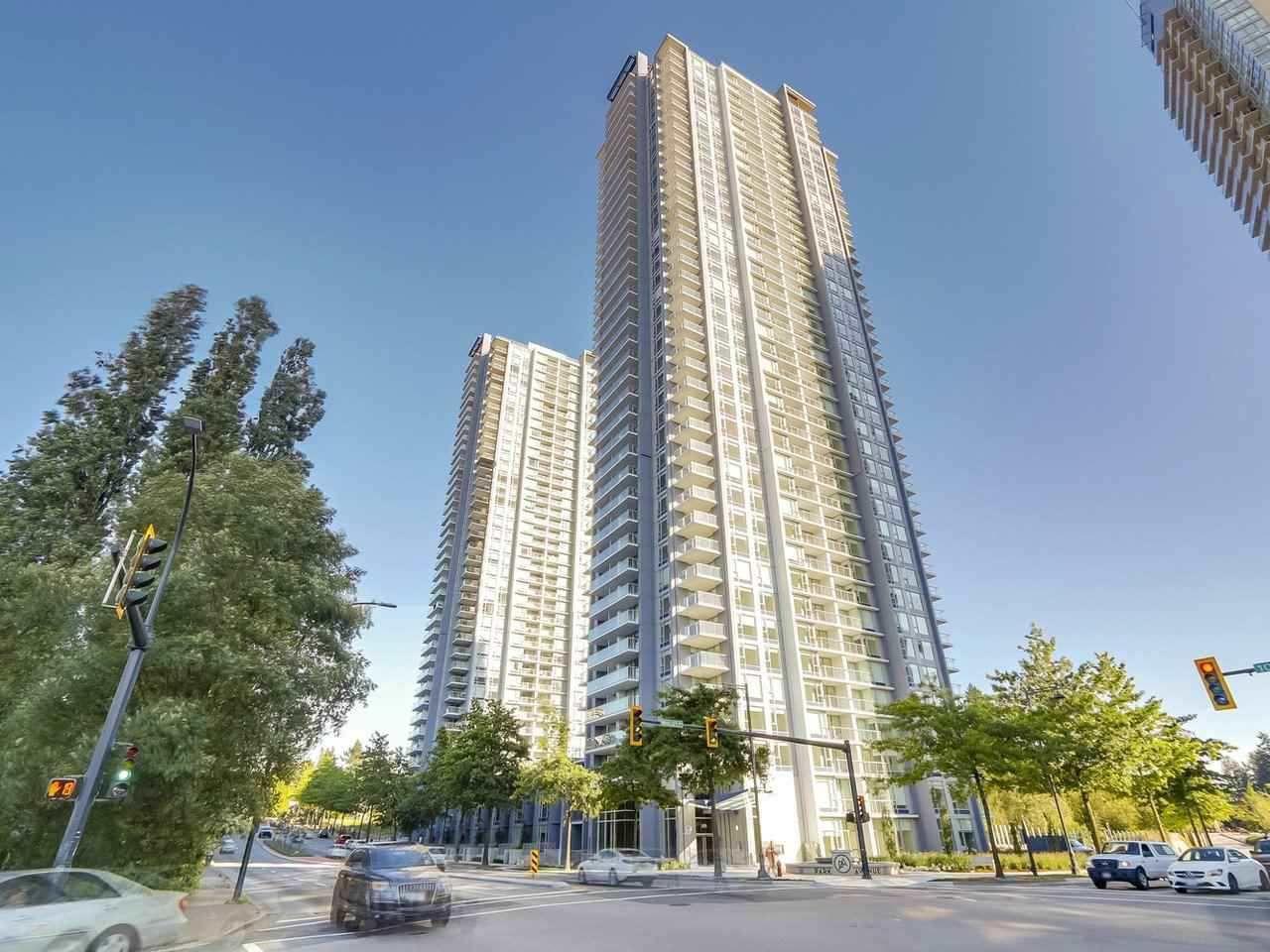 Main Photo: 2301 13696 100 Avenue in Surrey: Whalley Condo for sale (North Surrey)  : MLS®# R2296088
