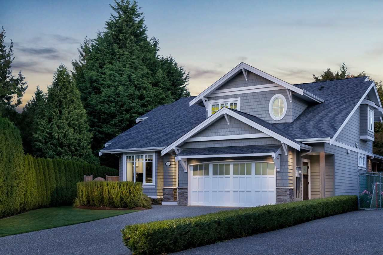 "Main Photo: 12973 19 Avenue in Surrey: Crescent Bch Ocean Pk. House for sale in ""Ocean Park Amble Green West"" (South Surrey White Rock)  : MLS®# R2306445"