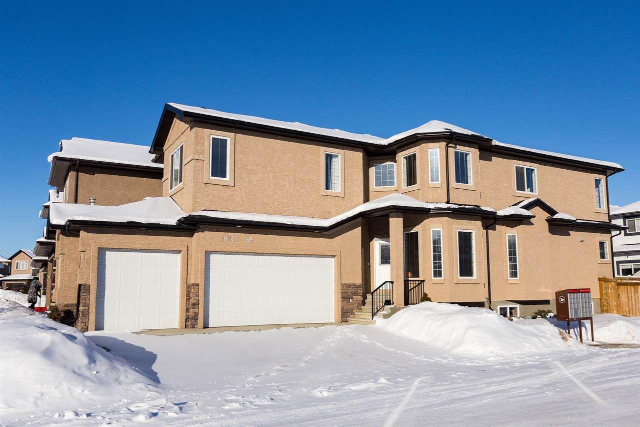 Main Photo: 16231 138 Street in Edmonton: Zone 27 House for sale : MLS®# E4144772