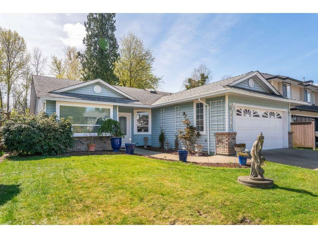 """Main Photo: 19579 SOMERSET Drive in Pitt Meadows: Mid Meadows House for sale in """"Somerset"""" : MLS®# R2360090"""