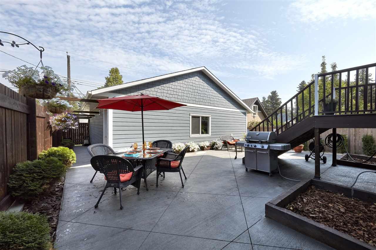 Photo 29: Photos: 10942 63 Avenue in Edmonton: Zone 15 House for sale : MLS®# E4156474