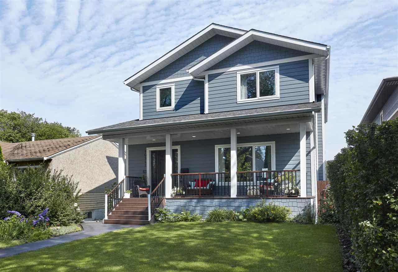 Photo 1: Photos: 10942 63 Avenue in Edmonton: Zone 15 House for sale : MLS®# E4156474