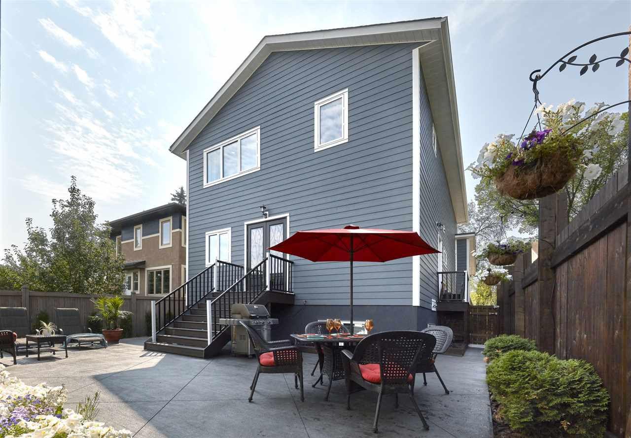 Photo 27: Photos: 10942 63 Avenue in Edmonton: Zone 15 House for sale : MLS®# E4156474