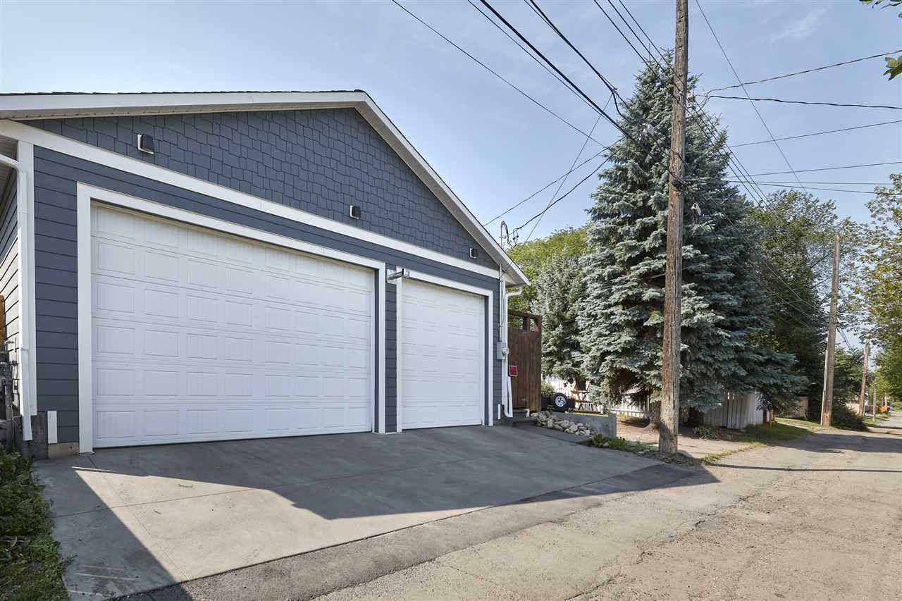 Photo 30: Photos: 10942 63 Avenue in Edmonton: Zone 15 House for sale : MLS®# E4156474