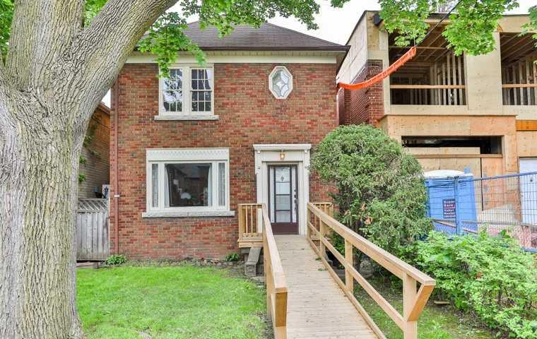 Main Photo: 93 Hanna Road in Toronto: Leaside House (2-Storey) for sale (Toronto C11)  : MLS®# C4511228