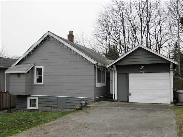 Main Photo: 970 ROCHESTER Avenue in Coquitlam: Maillardville House for sale : MLS®# V871079