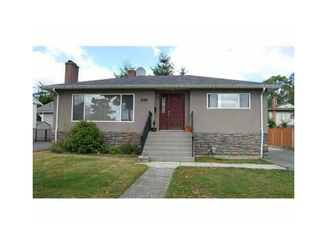 Main Photo: 3877 HERTFORD Street in Burnaby: Central Park BS House for sale (Burnaby South)  : MLS®# V919056