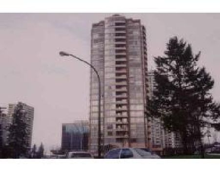 Main Photo: 1405-5885 OLIVE AVE. in Burnaby: Metrotown Condo for sale (Burnaby South)  : MLS®# V560867