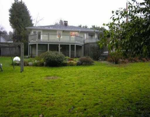 Main Photo: 195 E Kings Rd in North Vancouver: Upper Lonsdale House for sale : MLS®# V518356