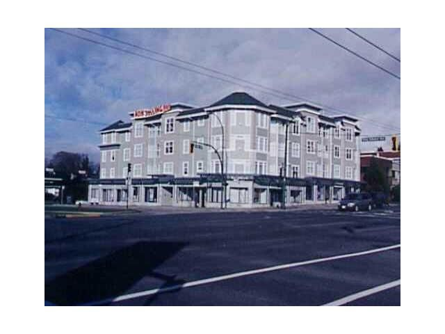 Main Photo: 1015 W KING EDWARD Avenue in VANCOUVER: Shaughnessy Commercial for sale or lease (Vancouver West)  : MLS®# V4038226