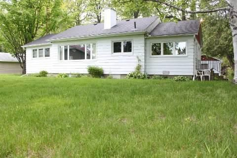 Main Photo: 14 Matheson Road in Kawartha Lakes: Rural Eldon House (Bungalow) for sale : MLS®# X2929921